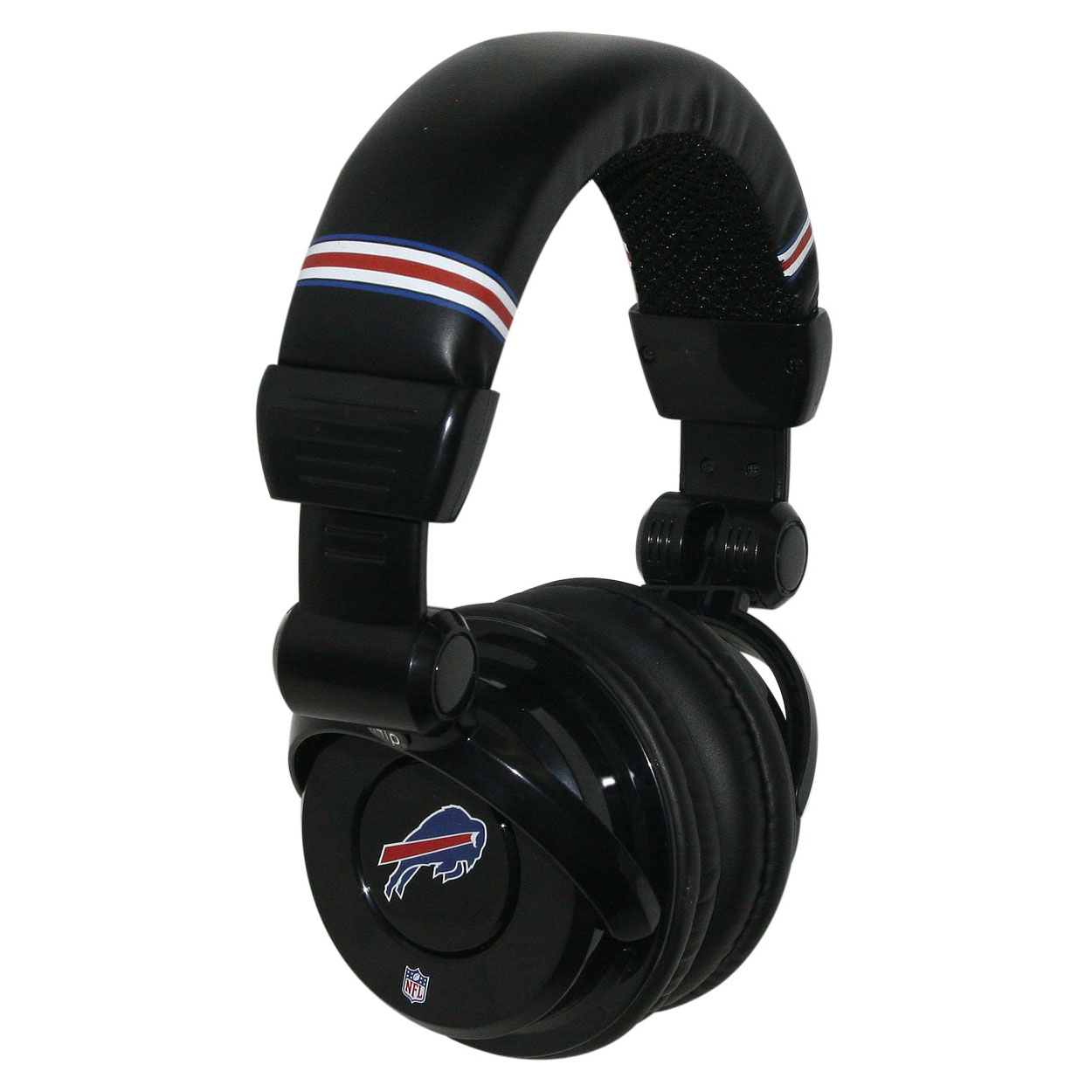 Ihip NFL Pro Dj Headphones With Microphone - Buffa