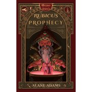 The Rubicus Prophecy - eBook