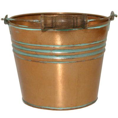 Copper Chimney Pot - 6