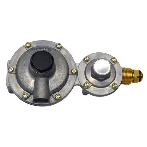 Mr. Heater F273863 Two-Stage Vertical Vent Propane Regulator