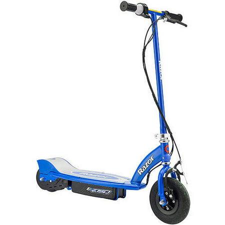 Razor e150 24 volt electric scooter multiple colors for Razor e300 electric 24 volt motorized ride on kids scooter