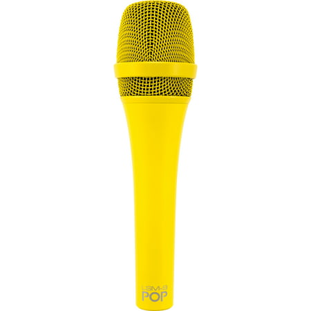 MXL POP Premium Dynamic Vocal Microphone ()
