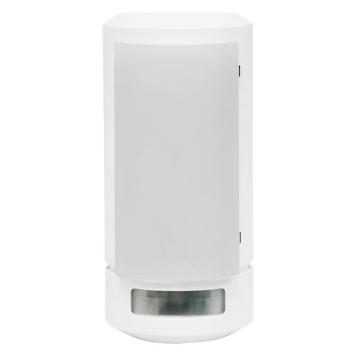 GE Motion Sensing LED Wall Sconce, White by Generic