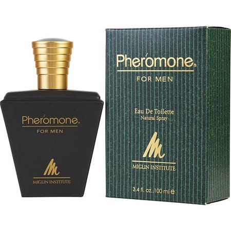 Pheromone for Men by Marilyn Miglin 3.4 oz EDT SP