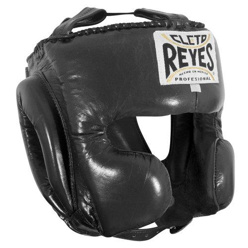 Cleto Reyes Classic Training Headgear, Medium