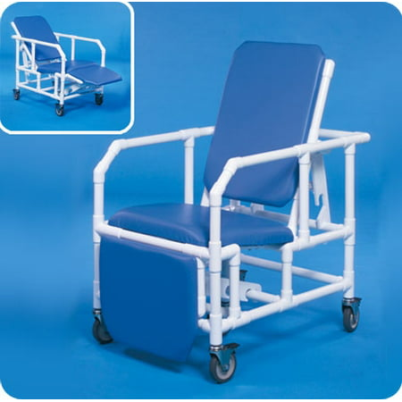 Innovative Products Unlimited BRC450 Bariatric Recliner - 450 lbs