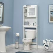 Toilet Shelves