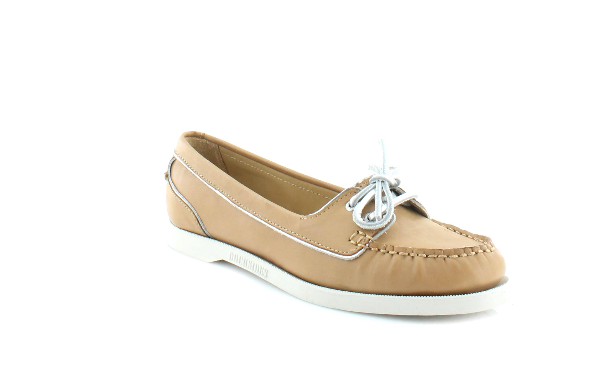Sebago Docksides Women's Flats & Oxfords by
