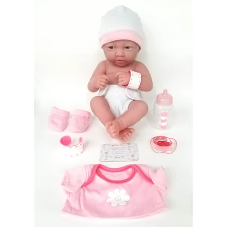 La Newborn 14 Gift Set (La Dee Da Doll Clothes)