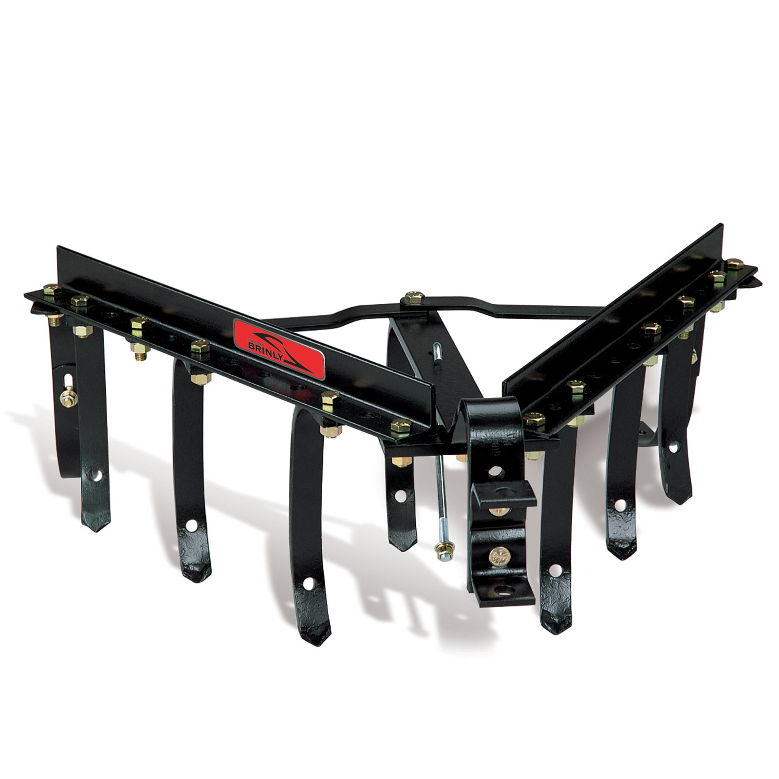 Brinly Tow-Behind Sleeve Hitch Cultivator