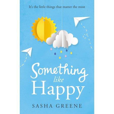 Something Like Happy - eBook (Something Like Happy)
