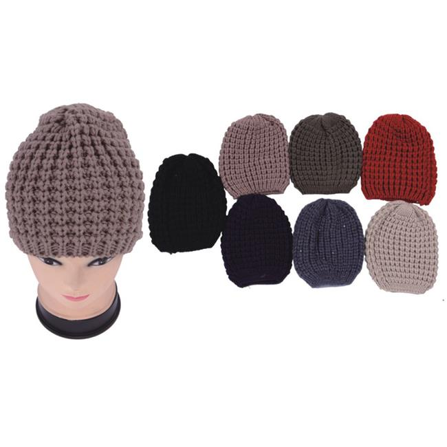 DDI 1893257 Crochet Beanie Hats
