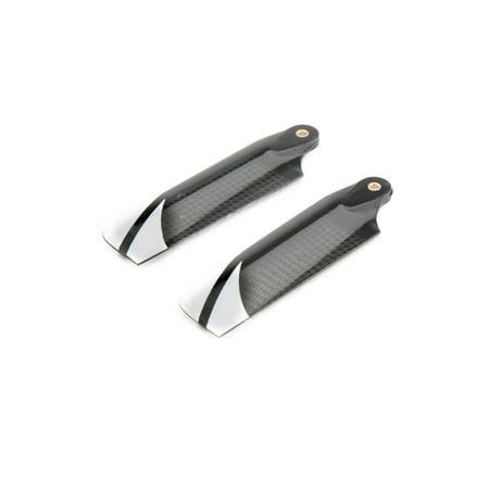 3k Carbon Fiber Tail Blade - Blade Option Carbon Fiber Tail Blades (2): 270 CFX, BLH4832
