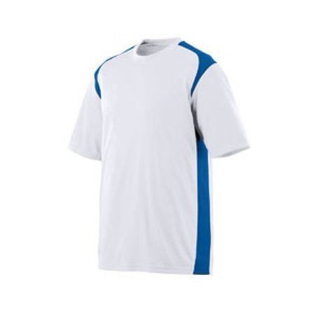 Augusta Youth Moisture Wicking & Anti-Microbial Gameday Crew 1021