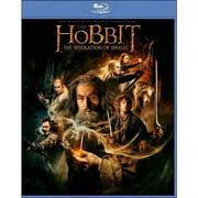 Hobbit 2: The Desolation of Smaug (Blu-ray)