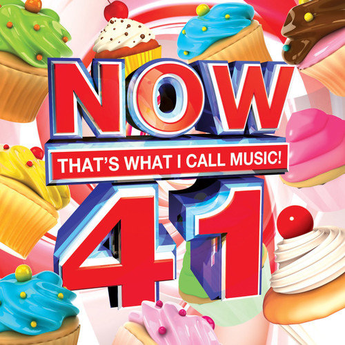 Now That's What I Call Music 41