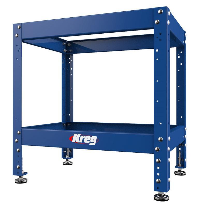 Kreg KRS1035 Multipurpose Shop Stand *Replaces KRS1030 by Kreg Tool Company