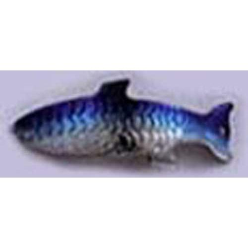 Image of Acme Phoebe Spoon 1/6oz Chrome/Blue