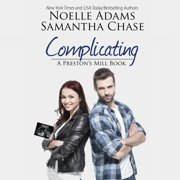 Complicating - Audiobook