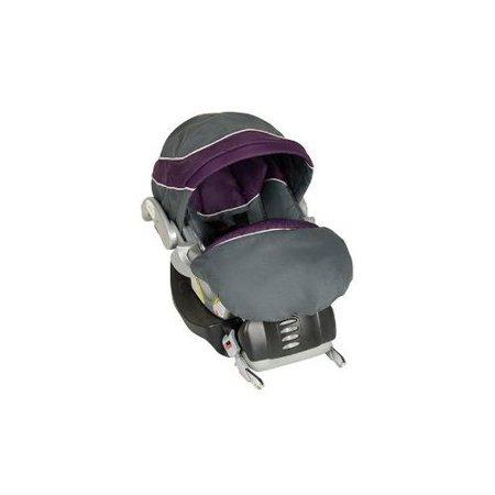 baby trend flex loc infant car seat elixer. Black Bedroom Furniture Sets. Home Design Ideas