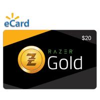 Razer Gold $20 [Digital Download]