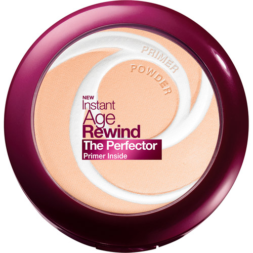 Maybelline Instant Age Rewind The Perfector Primer Powder, 0.3 oz