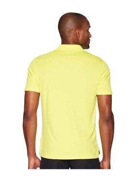 adidas Golf Performance Polo Bright Yellow