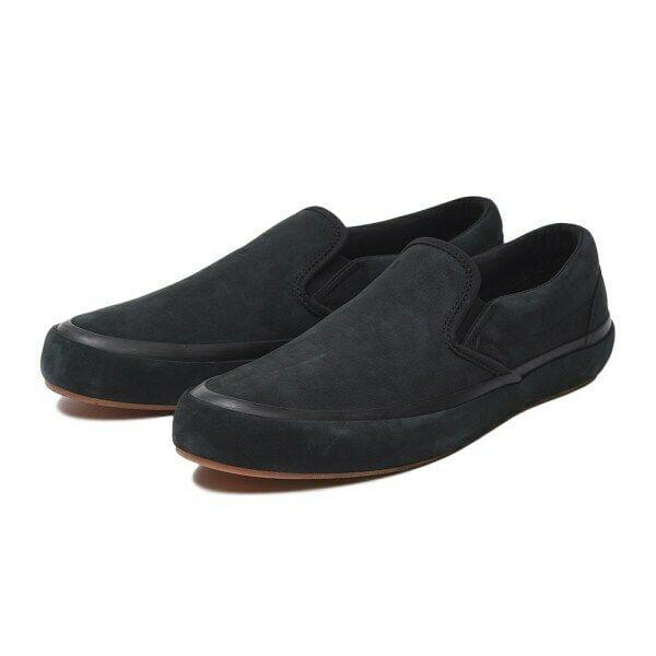 Vans Classic Slip On Podium Black/Black