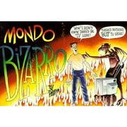 Mondo Bizarro (Paperback)