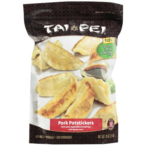 Tai Pei Pork Potstickers, 24 oz.