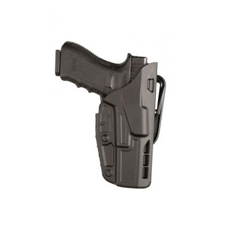 Safariland 7377 7TS ALS Belt Slide Concealment Holster, Glock 19, 23 4.0in.,