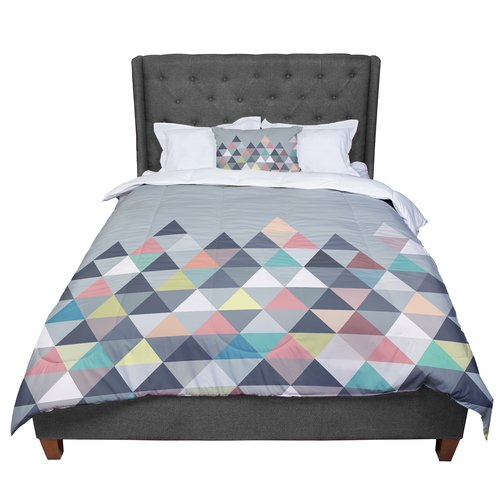 East Urban Home Mareike Boehmer Nordic Combination Abstra...