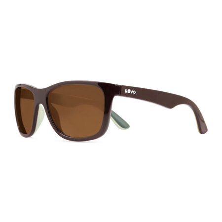 Revo Otis Polarized (Graphite Sunglasses)