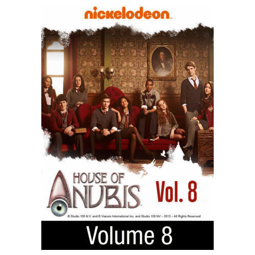 House of Anubis: Volume 8 (2013)