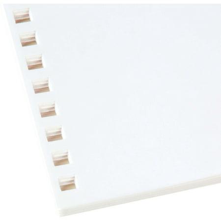 Gbc Photo (Swingline GBC, SWI2514479, ProClick Prepunched Biding Paper, 250 / Pack,)