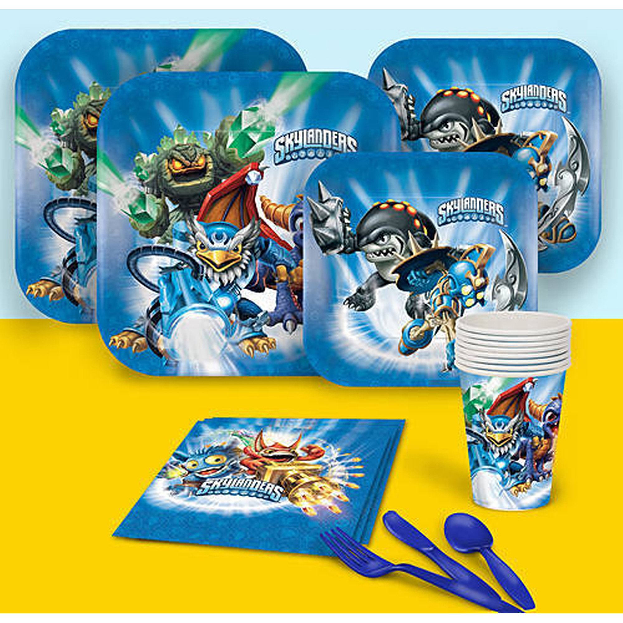 Skylanders Basic Party Pack K1 BL 737