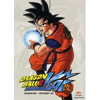 Dragon Ball Z Kai - Season One (DVD)