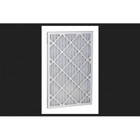 Best Air 20 in. L x 24 in. W x 1 in. D Pleated Air Filter 8