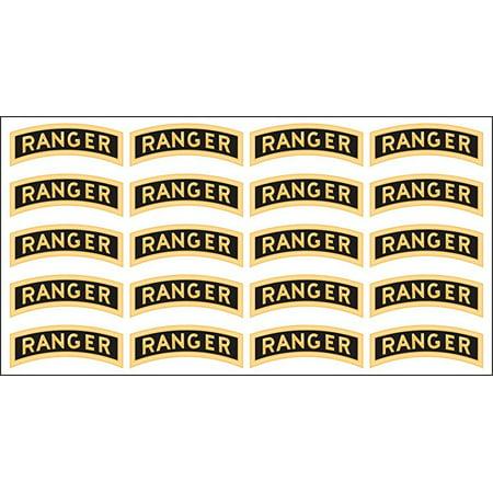 Stick Magnet - MAGNET Ranger Tab 20x2