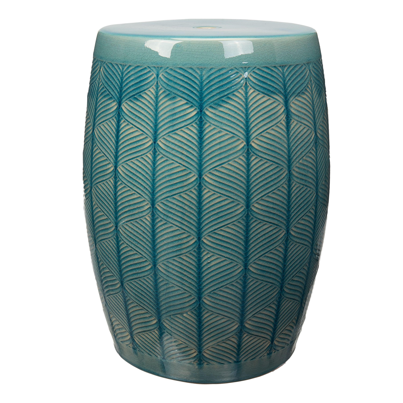 Marina Ceramic garden stool
