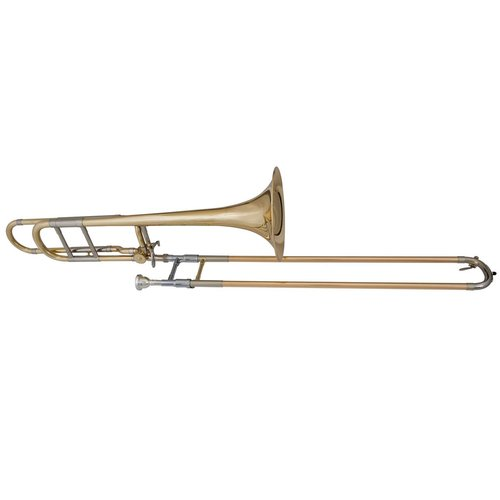 Blessing Brass Blessing Artist Series Trombone with F Attachment Open Wrap by Blessing