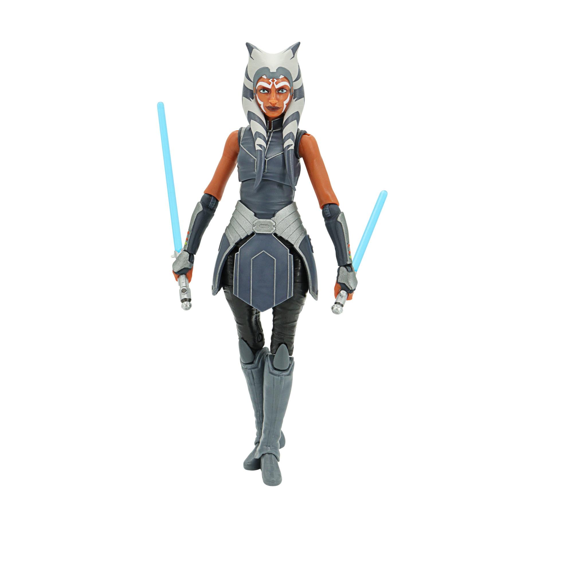 "Star Wars The Black Series Ahsoka Tano 6/"" Inch The Clone Wars Figure Pre-Order"