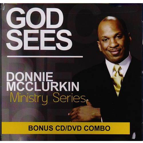 God Sees (Walmart Exclusive) (CD/DVD)