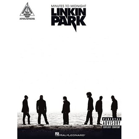 Linkin Park - Minutes to Midnight (Linkin Park Leave Out All The Rest Audio)