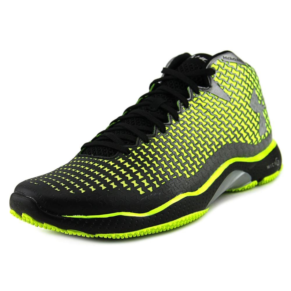 Under Armour Highlight Tr   Round Toe Synthetic  Running ...