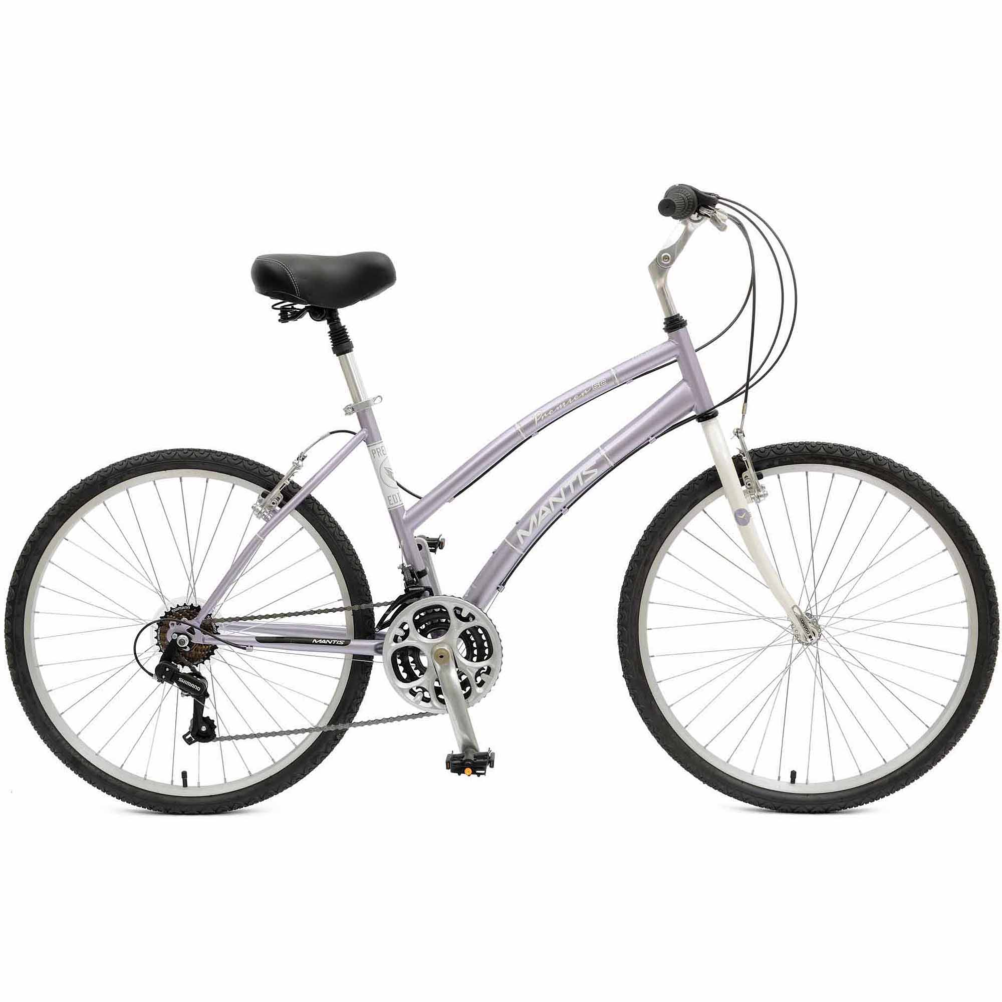 Mantis Premier 726L Comfort Bicycle