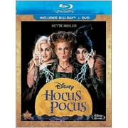 Hocus Pocus (Blu-ray + DVD) - Hocus Pocus Cosplay