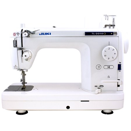 Juki Sewing Machine Manuals (Juki TL2010Q Show Model High Speed Sewing and Quilting Machine)