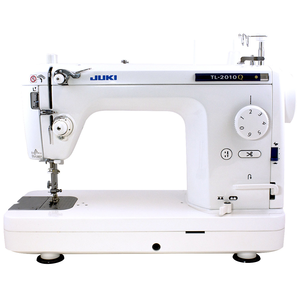 Juki TL2010Q Show Model High Speed Sewing and Quilting Machine