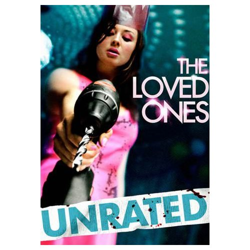 The Loved Ones (Unrated) (2009)